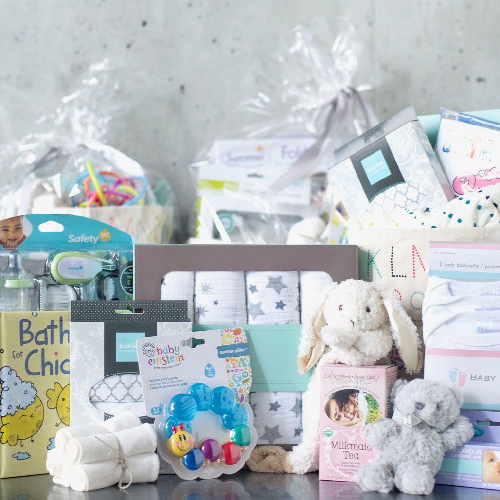 build your own bundle - basic baby co.