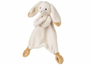 baby toy in new baby gift bundle
