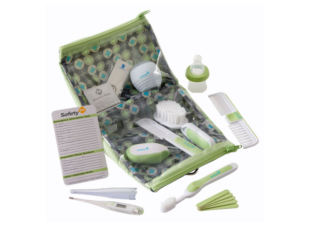 Safety 1st Health Kit in new baby gift bundle