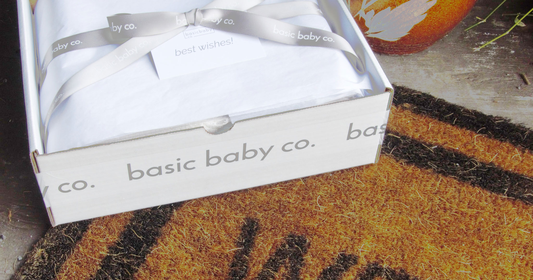 a unique collection of gifts for babies, fur babies, and new moms